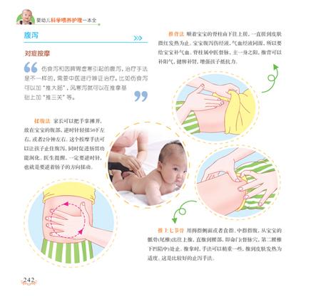 婴幼儿科学喂养护理一本全