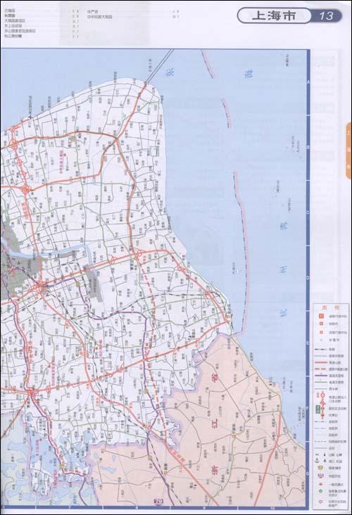 宝华山国家森林公园地图分享展示