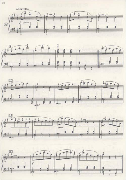 车尔尼青年钢琴家练习曲?作品823(附cd光盘1张) [平装
