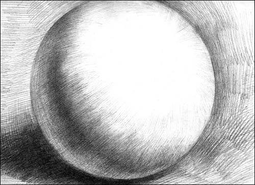 画石膏体的步骤正方体展示