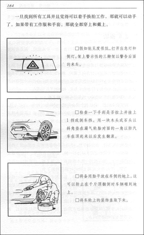 怀斯曼生存手册3:顶级驾驶