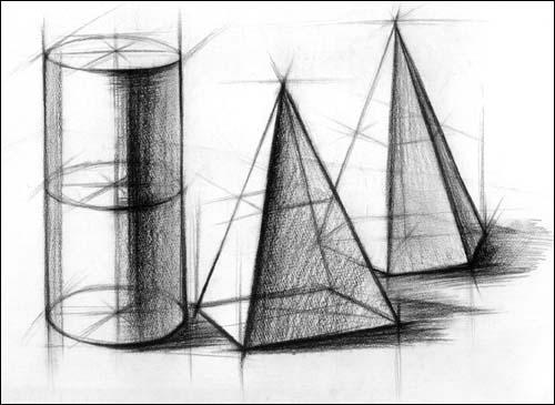 程 几何结构 圆柱体图片