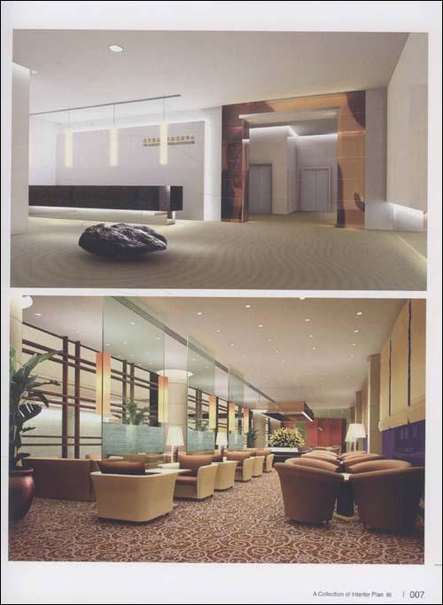 某会所 首都师范大学图书馆 北京电影学院青岛创意传媒学院教学区