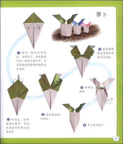 风车和蘑菇psd分层素材