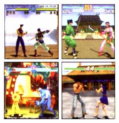 PS模拟游戏大全 芝麻开门系列软件1668 CD ROM