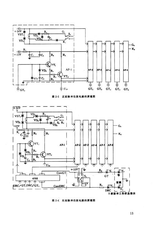 电力电子技术与电机控制实验教程