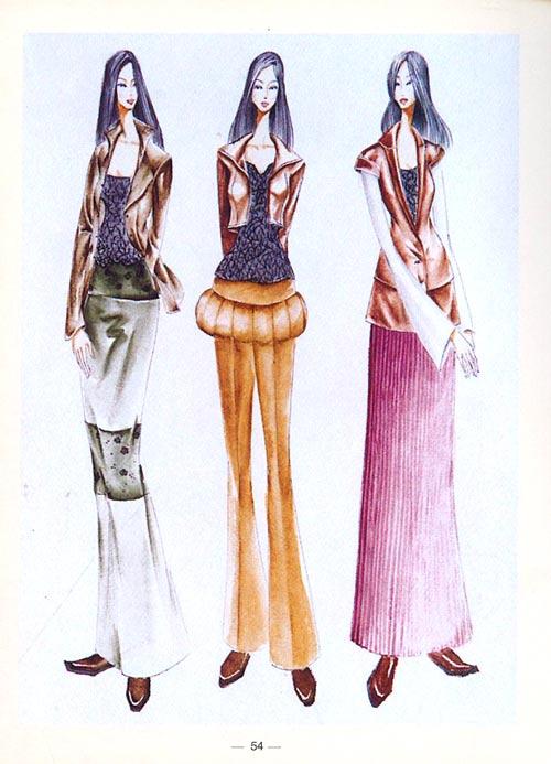 服装设计专业大学_高考服装设计专业有什么好学校-_补肾参考网