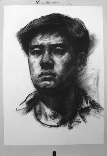 作者简介         刘晓东,1961年生于大连市,1989年毕业于中国美术图片