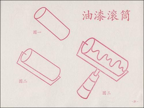 《简单简笔画大全》 小雪人工作室【摘要