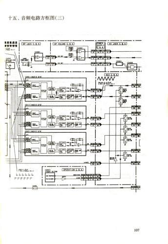 dvd电路方框图