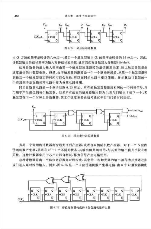 集成电路的发展  1.2