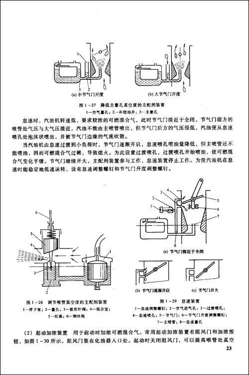 第二节 柴油机的工作原理
