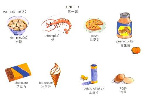 学前儿童英语 2
