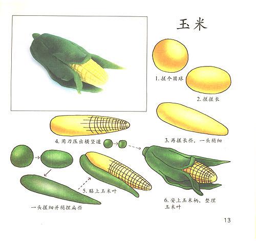 紫萝卜简笔画图片