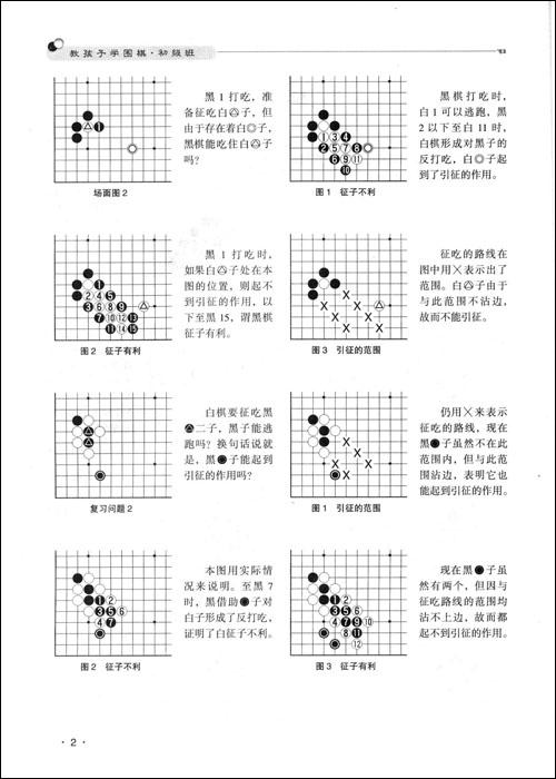 教孩子学象棋