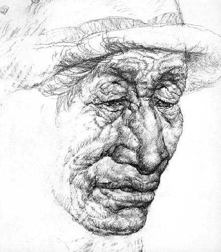 名家名画:敬庭尧素描肖像作品平装–2006年2月1日