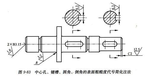 机械制图与计算机绘图教学的整合