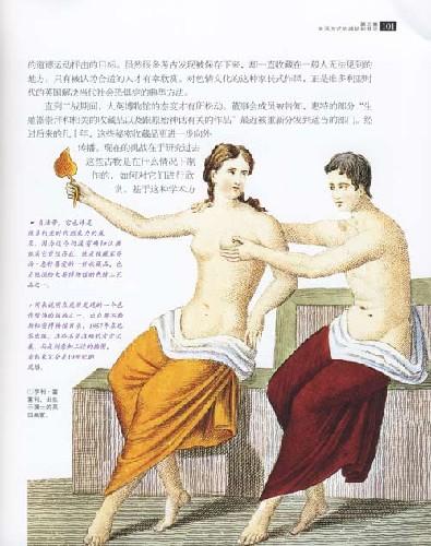 两性生活史