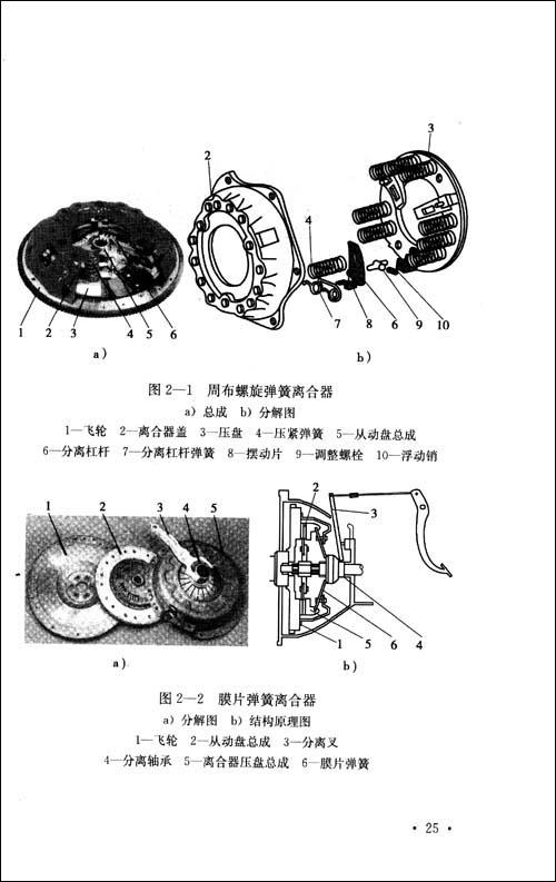 汽车底盘维护(职业技能短期培训教材)