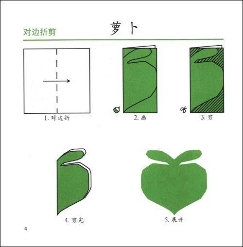 幼儿剪纸手工/禾稼-图书-亚马逊