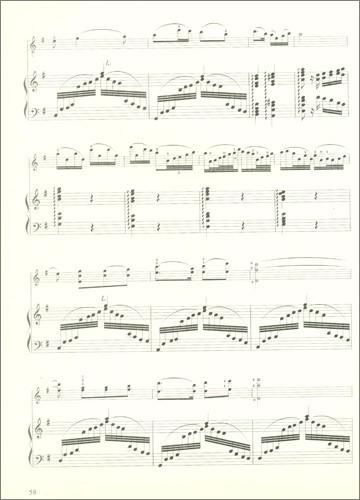 小提琴版流行歌曲谱子