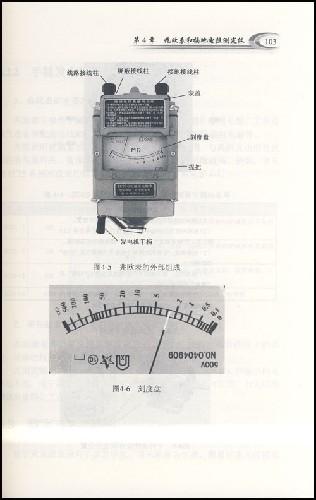 常用万用表电路原理图