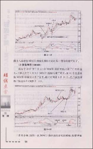 短线点金1:揭开市场的底牌