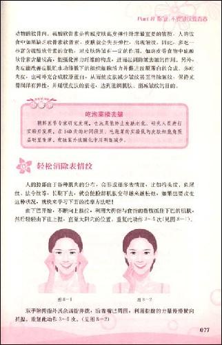 护肤美容使用手册