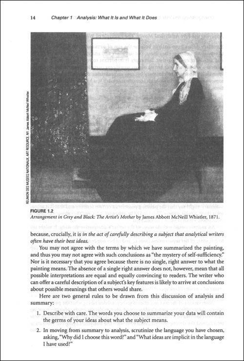 英语写作原版影印系列丛书•分析性写作