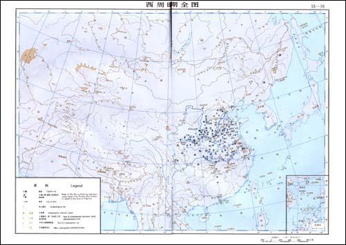 中国历史地图集:亚马逊:图书
