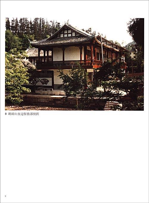 青岛大学图书馆内景