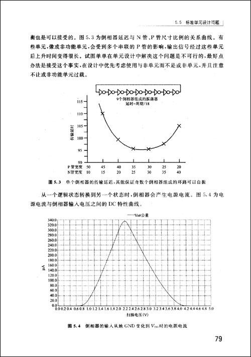 asic设计:混合信号集成电路设计指南