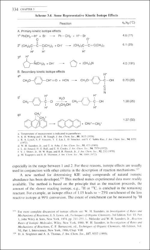 国外化学名著系列9•高等有机化学:结构与机理