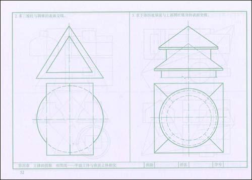 (1)学习圆规的正确使用方法;