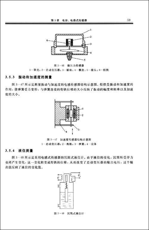 传感器与信号调理技术:亚马逊:图书