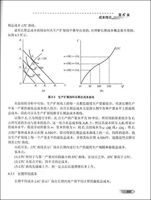西方经济学研究的基本问题图片