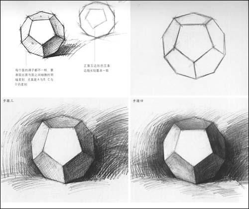 石膏几何体:亚马逊:图书