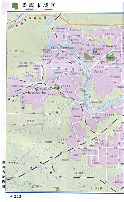 湖南省地图册/湖南地图出版社-图书-亚马逊