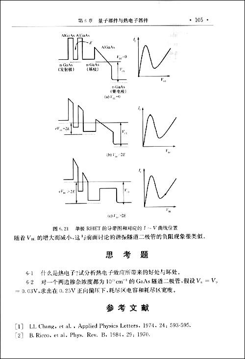 半导体集成电路基础知识