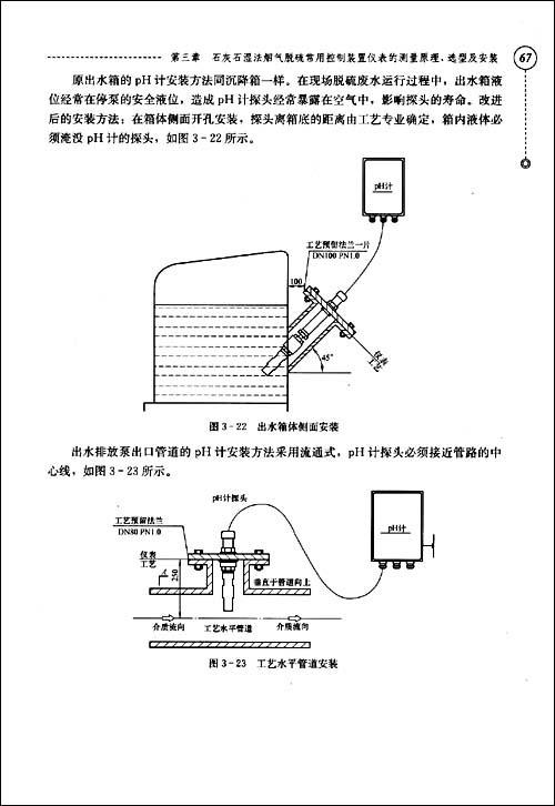 锅炉挡板结构图