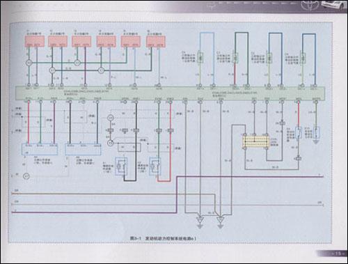 皇冠车系电路分析与维修案例集锦(汽车电路分析系列)