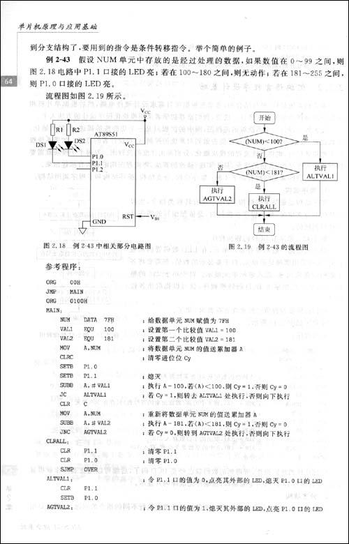 z80计算机微型电路图