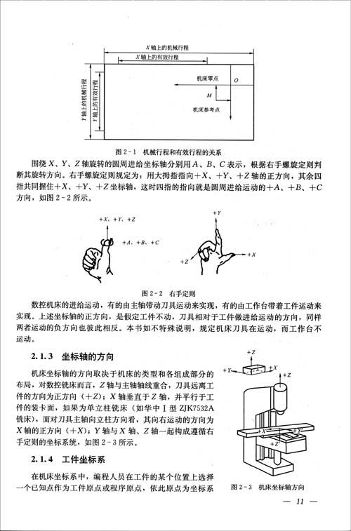 数控编程与加工技术\/朱君 (合著者),杨松山 (编者