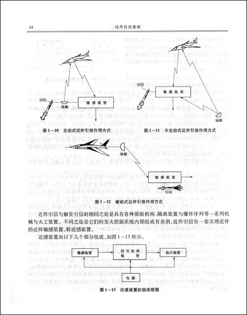 回至 国防特色教材兵器科学与技术近炸引信原理(第3版) (平装)