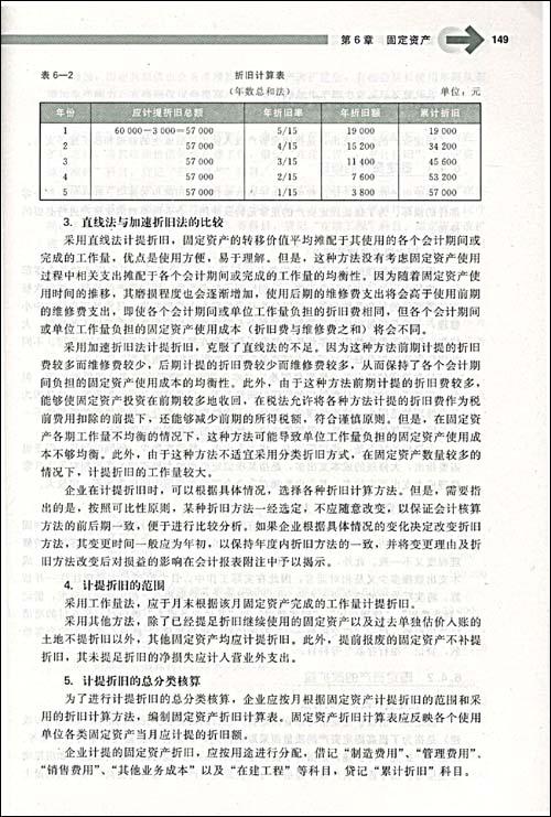 """普通高等教育""""十一五""""国家级规划教材•教育部推荐教材•中国人民大学会计系列教材•财务会计学"""