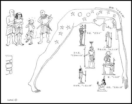 儿童探险系列3法老的首饰盒 古埃及的一次冒险之旅 克丽丝塔 霍尔泰图片