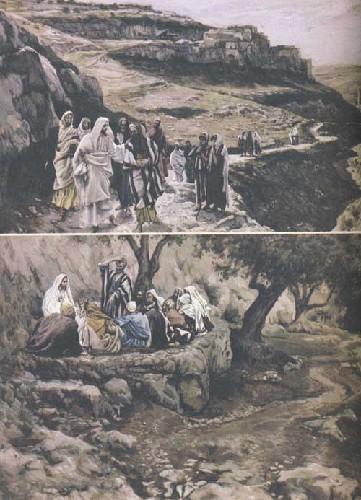 圣经故事:新约篇