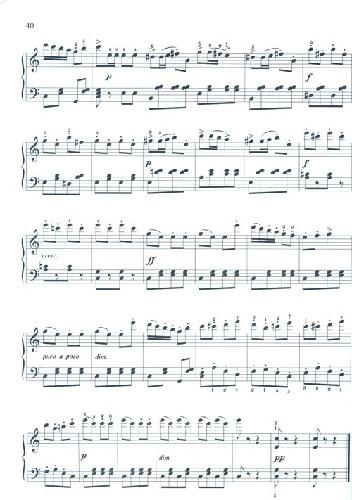 编辑推荐         《钢琴基础教程1(修订版)》中有一些钢琴小品可以图片
