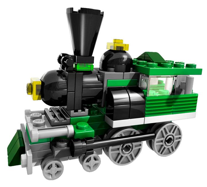 经典的蒸汽火车,经典的柴油机火车头