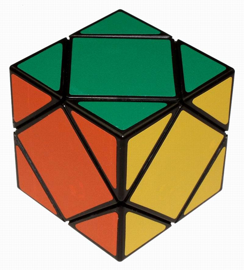 如果给这个正方体(魔方)的外面全部涂上红色.那么一面涂色的小方块有几块?(图2)  如果给这个正方体(魔方)的外面全部涂上红色.那么一面涂色的小方块有几块?(图4)  如果给这个正方体(魔方)的外面全部涂上红色.那么一面涂色的小方块有几块?(图6)  如果给这个正方体(魔方)的外面全部涂上红色.